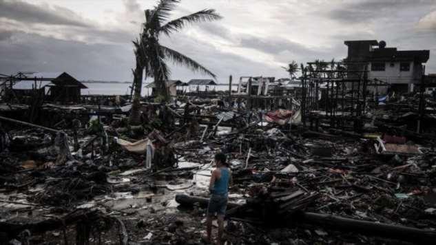 Каким будет мир в 2050 году, если не остановить изменение климата?  Интересное