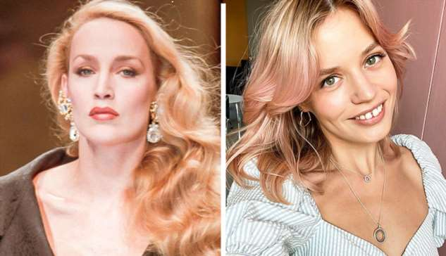 12 дочерей топ-моделей, которые совсем не похожи на своих звездных мам Интересное