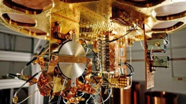 телепортация, нейросети, искусственный интеллект — как квантовые компьютеры меняют мир уже сегодня Интересное