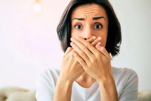 Болезни, которые можно диагностировать по запаху изо рта