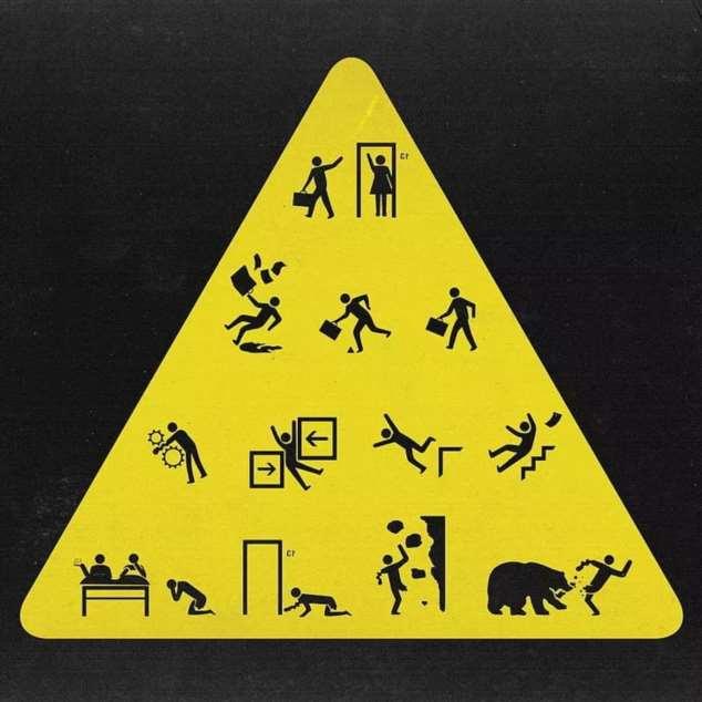 нравится прикольные предупреждающие картинки клуба предлагает провести