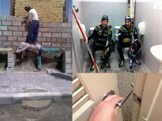 имеющий картинки строителей отделочников прикольные только