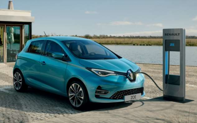 Европейцам предложили бесплатные электромобили. Как получить