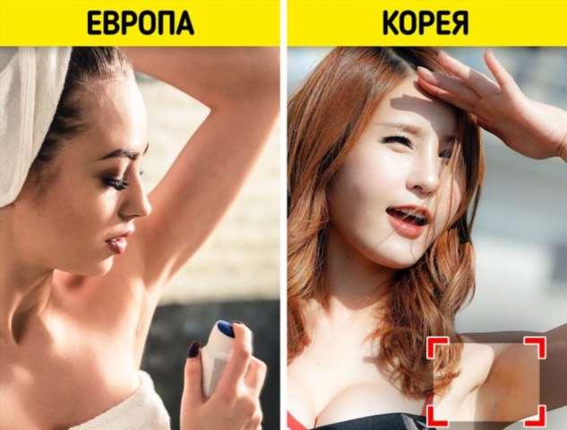 12 особенностей южнокорейской культуры, от которых у туристов отвисает челюсть