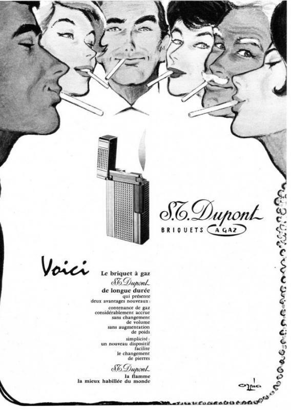 История бренда: зажигалки Cricket
